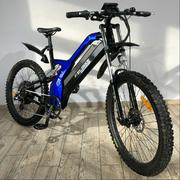 Elbike TURBO R-75