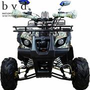 Avantis Hunter 7+ 50cc