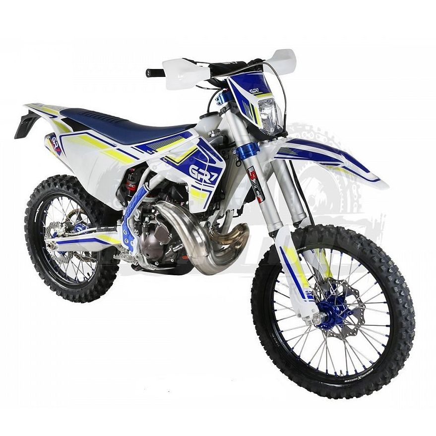 GR7 T250L (2T) Enduro OPTIMUM (2020 г.)