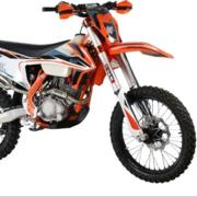 GR8 F250A (4T 172FMM) Enduro OPTIMUM (2020 г.)